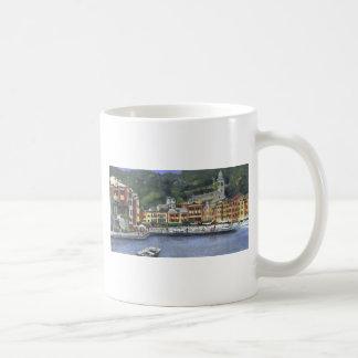 Portofino Coffee Mugs