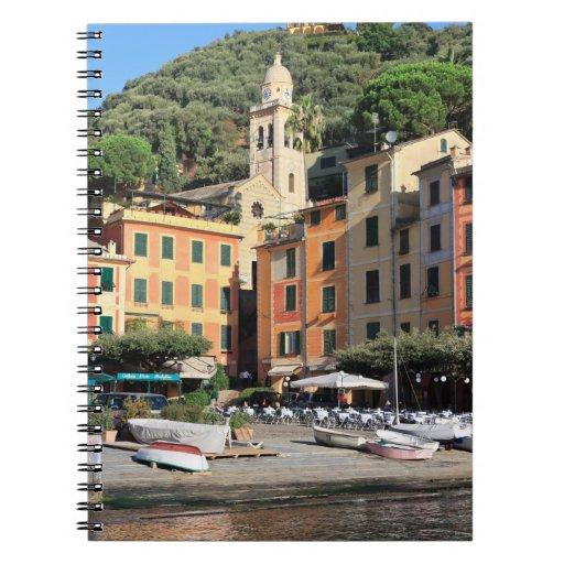 Portofino Notebook