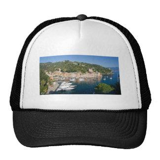 Portofino  panorama mesh hats