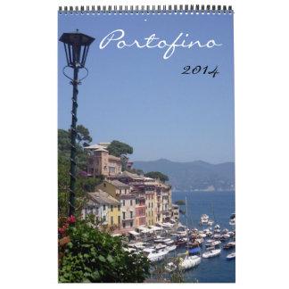 portofino photography 2014 calendars