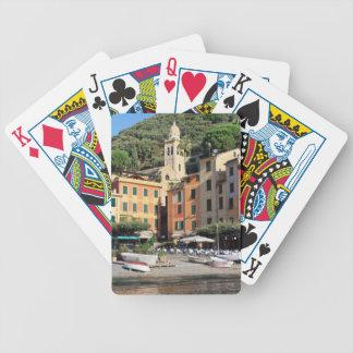Portofino Card Decks