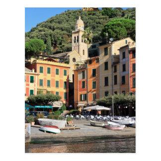Portofino Post Card