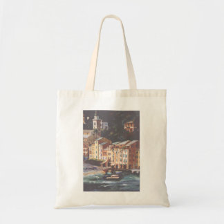 Portofino Vertical Budget Tote Bag