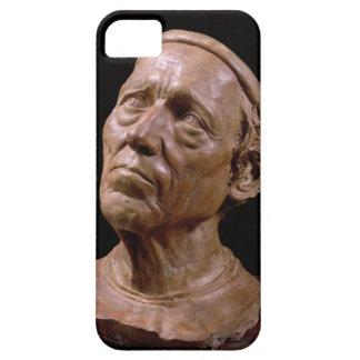 Portrait Bust of Girolamo Benivieni (wax) Case For The iPhone 5