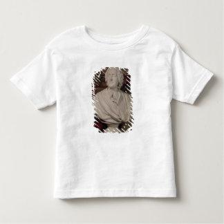 Portrait bust of Jacques-Ange Gabriel Toddler T-Shirt