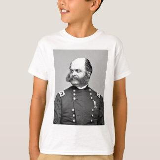 Portrait Civil War General Ambrose E. Burnside Shirts