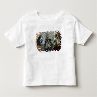 Portrait head of Sesostris III  from a sphinx Toddler T-Shirt
