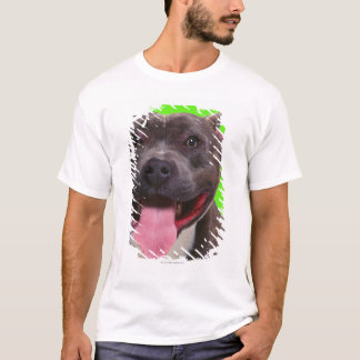 portrait of a bulldog T-Shirt