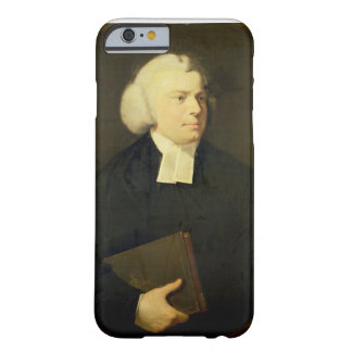 Portrait of a Clergyman Barely There iPhone 6 Case