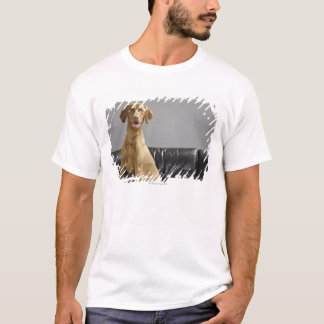 Portrait of a dog T-Shirt