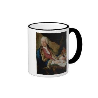 Portrait of a Gentleman, 1767 Mug