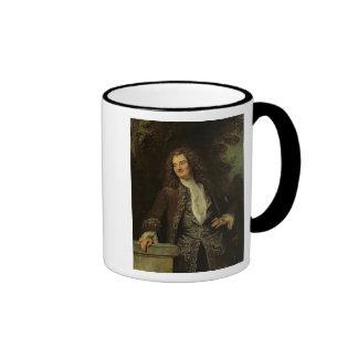 Portrait of a Gentleman, or Portrait of Jean Coffee Mugs