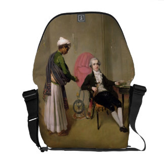 Portrait of a Gentleman, possibly William Hickey, Commuter Bags