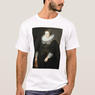 Portrait of a Girl, aged 18 T-Shirt