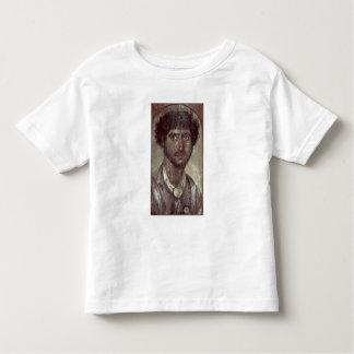 Portrait of a Greek, from Fayum, Romano-Egyptian, Shirt