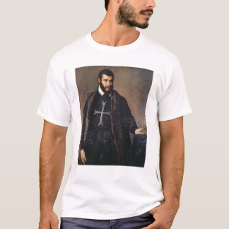 Portrait of a Knight of the Order of Malta T-Shirt