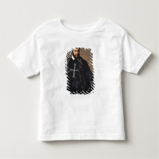 Portrait of a Knight of the Order of Malta Toddler T-Shirt