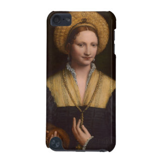 Portrait of a lady, 1520-1525 (oil on panel) iPod touch (5th generation) cover