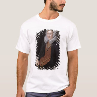 Portrait of a Lady aged 29, 1615 T-Shirt