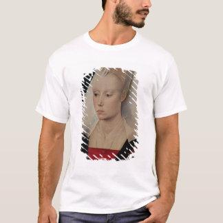 Portrait of a Lady, c.1450-60 T-Shirt