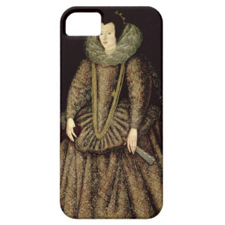 Portrait of a Lady in Elizabethan Dress Case For The iPhone 5
