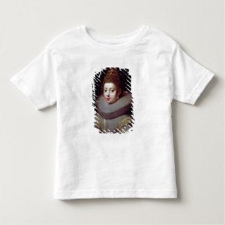 Portrait of a Lady, said to be Marguerite de Valoi T-shirt