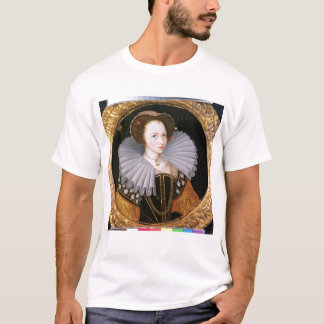 Portrait of a Lady with a Large Ruff T-Shirt