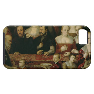 Portrait of a Large Family Case For The iPhone 5