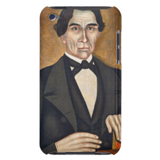 Portrait of a Man, c.1845 Barely There iPod Case