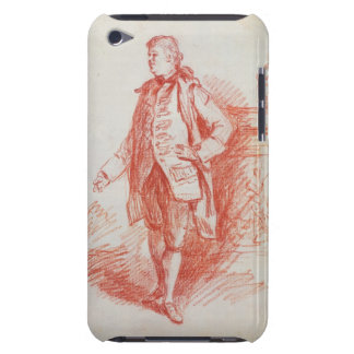 Portrait of a Man, called Edward Gibbon (1737-94) Barely There iPod Cover