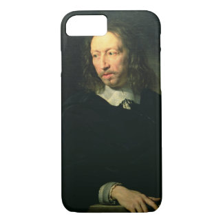 Portrait of a Man, possibly of Robert Arnauld of A iPhone 8/7 Case