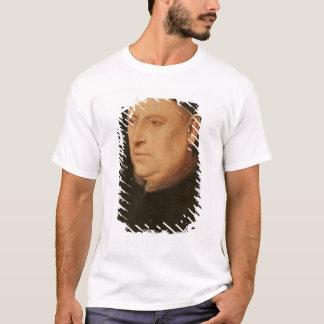 Portrait of a Monk T-Shirt