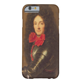 Portrait of a Nobleman Barely There iPhone 6 Case