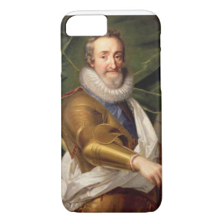 Portrait of a Nobleman in Armour iPhone 8/7 Case