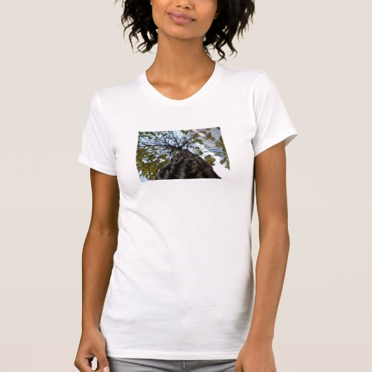 portrait of a tree T-Shirt