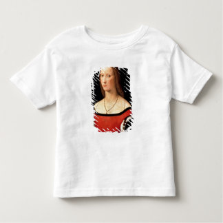 Portrait of a Woman, 1500s T Shirt