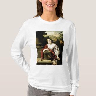 Portrait of a Woman, 1687 T-Shirt