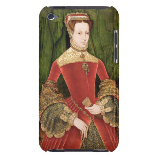 Portrait of a Woman, aged 16, previously identifie Barely There iPod Cover