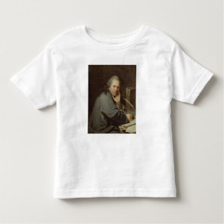 Portrait of a Writer, 1772 Toddler T-Shirt