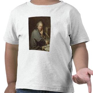 Portrait of a Writer, 1772 T-shirt