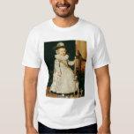 Portrait of a Young Boy T Shirt