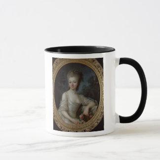Portrait of a Young Girl, 1775 Mug