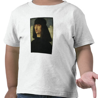Portrait of a Young Man, c.1500 Tees