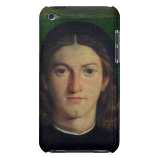 Portrait of a Young Man, c.1505 (oil on panel) iPod Touch Case