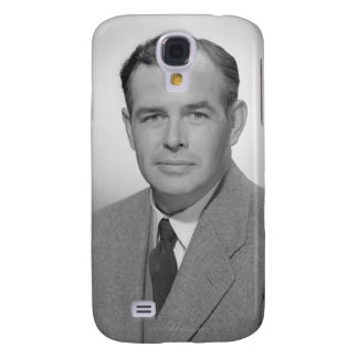 Portrait of a Young Man Galaxy S4 Case