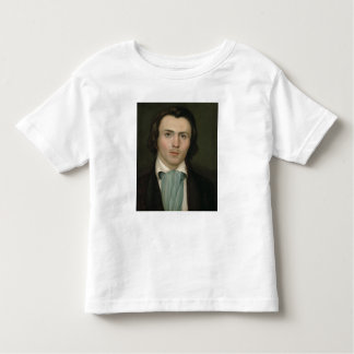 Portrait of a young man toddler T-Shirt