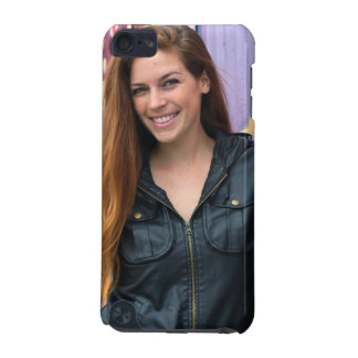 Portrait of a young woman iPod touch 5G cases