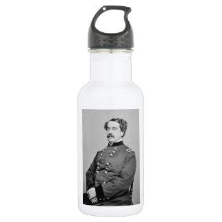 Portrait of Abner Doubleday by Mathew B. Brady 532 Ml Water Bottle