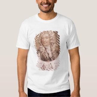 Portrait of Abraham Duquesne T-shirt