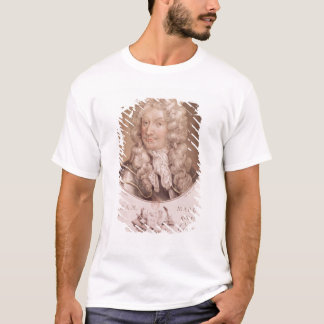 Portrait of Abraham Duquesne T-Shirt
